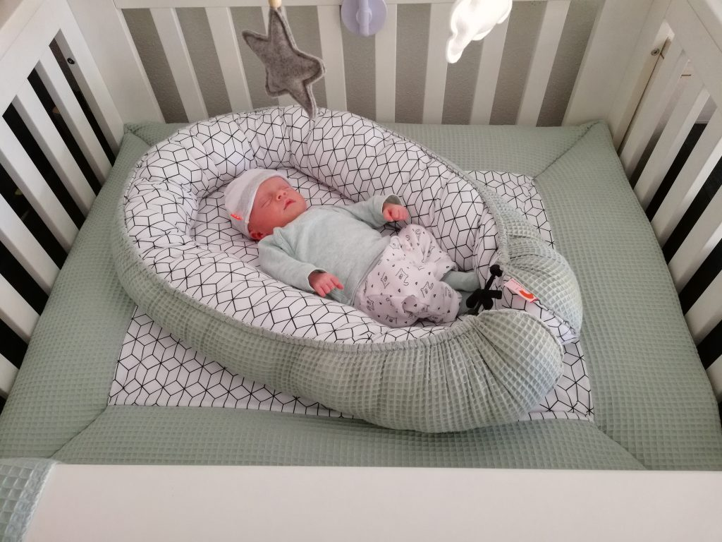 Slapen en Verzorgen