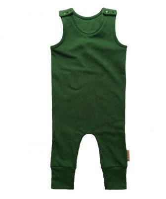 Jumper Groene Spikkel