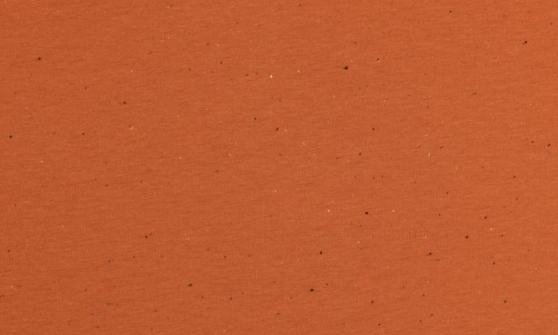 Oranje spikkel