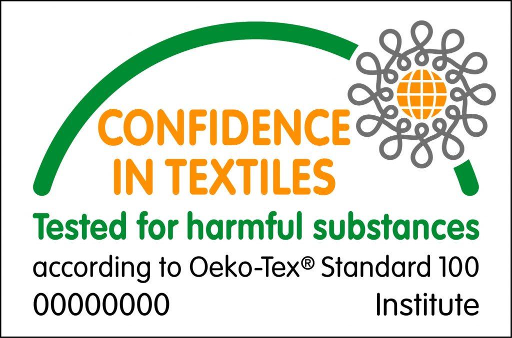 OekoTex keurmerk origineel